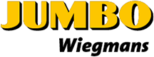 Jumbo Wiegmans Logo